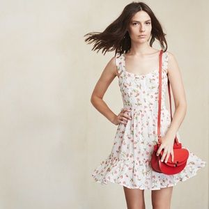 Reformation Raleigh Dress - Sweetie